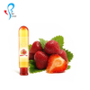 Wholesale Personal Safe Fruit Water Based Edible Lubricant Sex