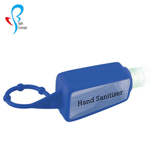 FDA Approved Alcohol Free Antibacterial Liquid Hand Sanitizer Gel
