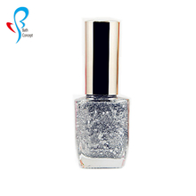 15ml Private Label Water Based Nail Polish